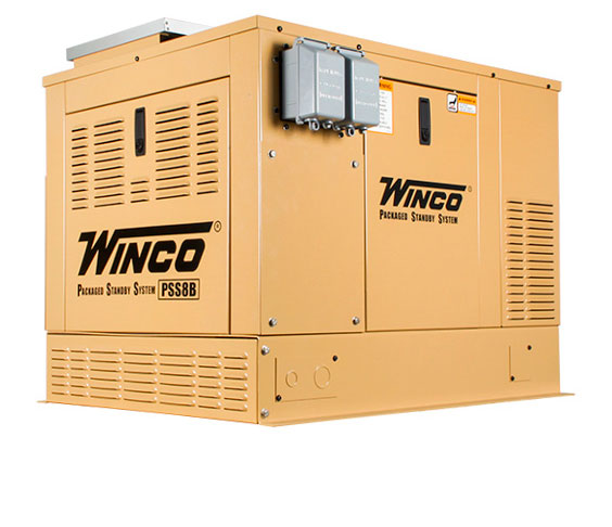 Winco Standby Systems